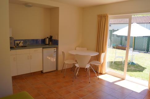 Homestay Kitchenette