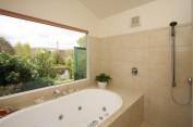 Spa Bath in Master Bedroom Ensuite